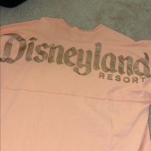 Rose Gold Spirit Jersey